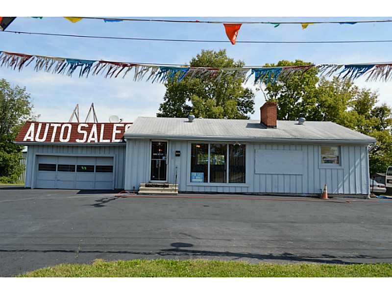 2478 S Dayton Lakeview Rd, New Carlisle, OH 45344