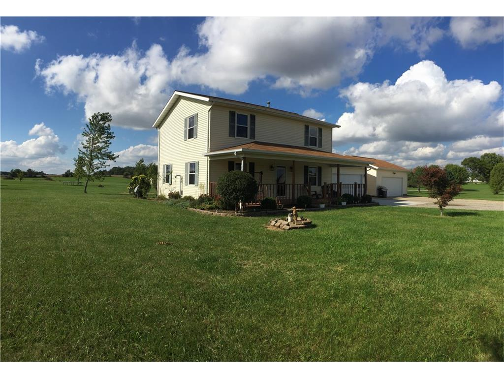 Photo of 931 WILSON Road  South Vienna  OH