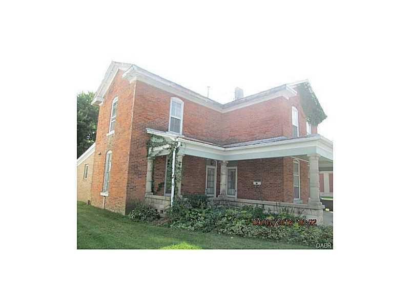 Photo of 306 West SOUTH  Arcanum  OH