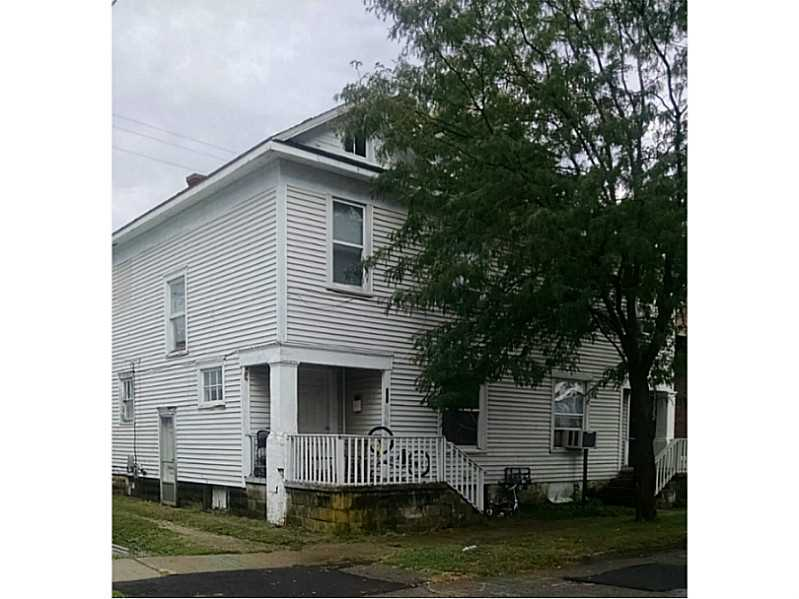 213 S WEST Sidney, OH 45365