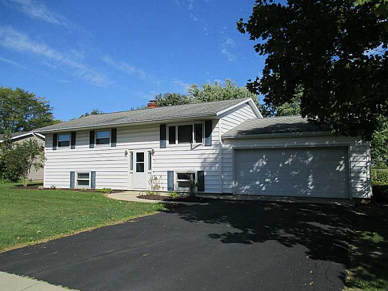 312 Kuhlman St, New Knoxville, OH 45871