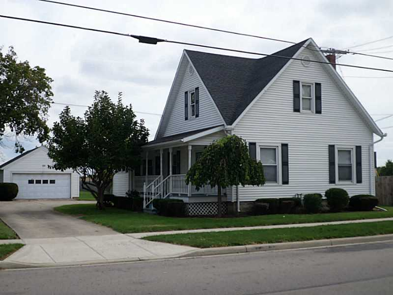 303 S Main St, Pleasant Hill, OH 45359