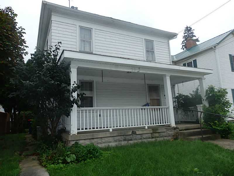 Photo of 709 WOOD  Piqua  OH
