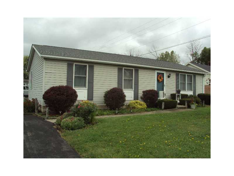 Photo of 1075 PRINCETON  West Milton  OH