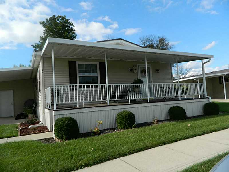 Photo of 44 APPLE HILL  Springfield  OH