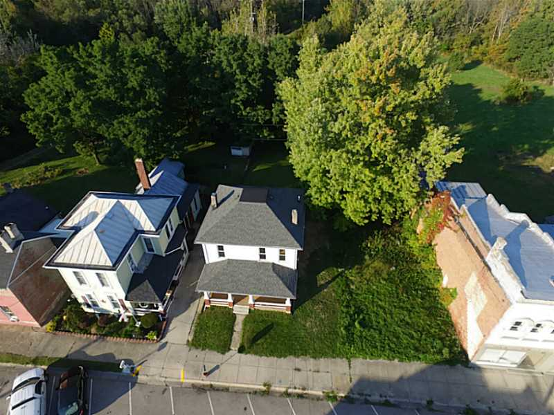 Photo of 16 West STATE STREET  Milford Center  OH