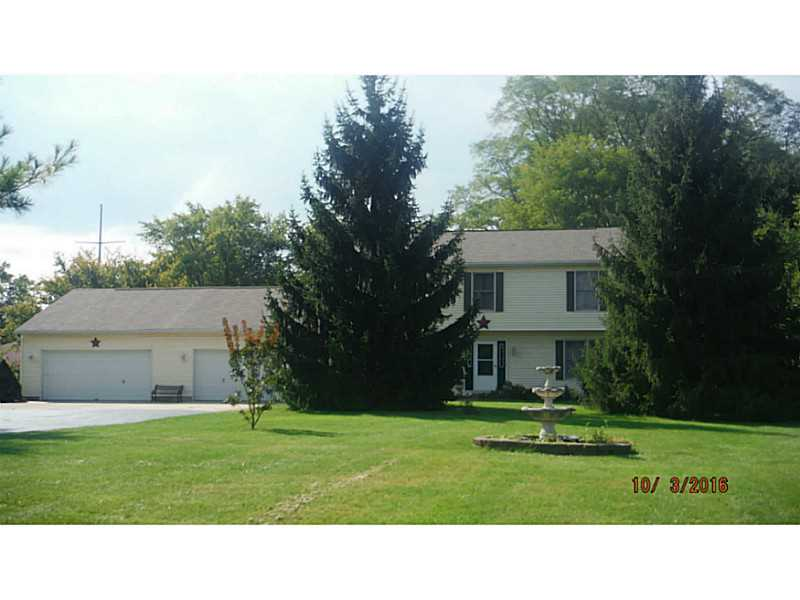 6550 S County Road 25A, Tipp City, OH 45371