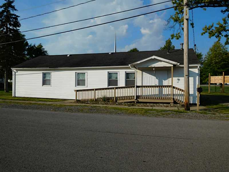 Photo of 285 N OAK  Lakeview  OH