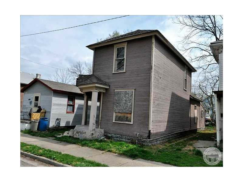 Photo of 734 DREXEL  Springfield  OH