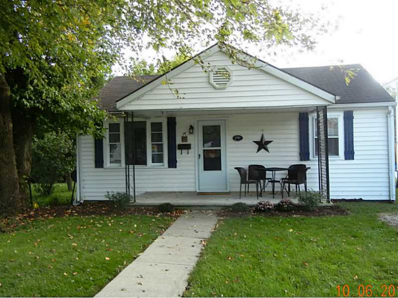 Photo of 2707 BERGER  SPRINGFIELD  OH