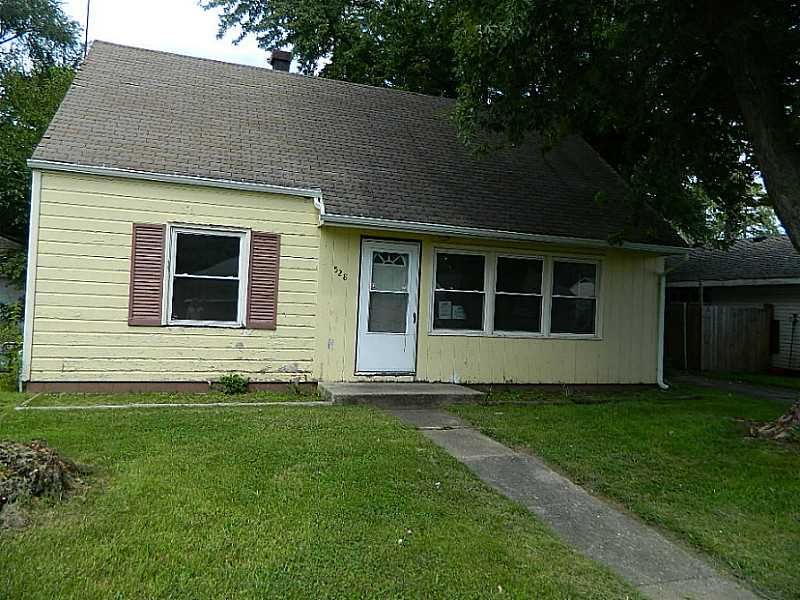 Photo of 528 W PARKWOOD Avenue  Springfield  OH