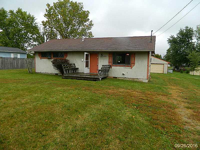 Photo of 2085 W CHOCTAW Drive  London  OH