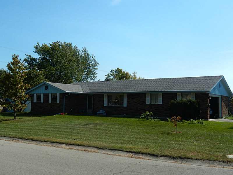 Photo of 6356 BLUE ASH Road  Vandalia  OH