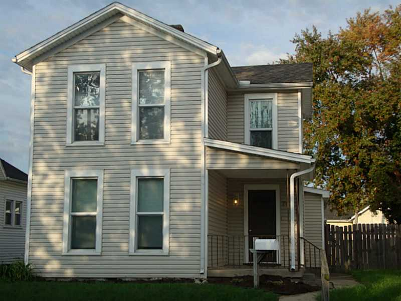 740 S Downing St, Piqua, OH 45356