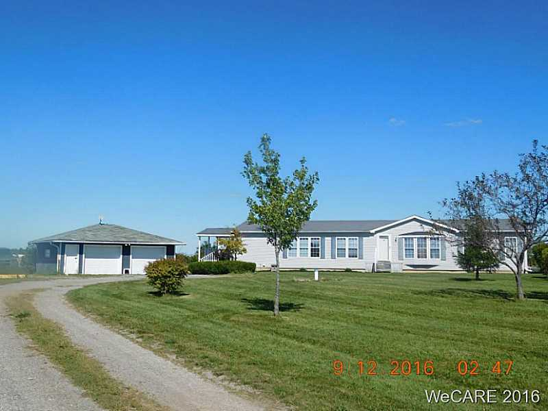 Photo of 23571 TOWNSHIP ROAD 52  Ada  OH