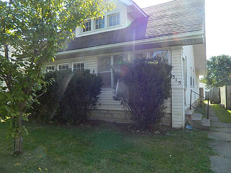 Photo of 315 E NORTHERN Avenue  Springfield  OH