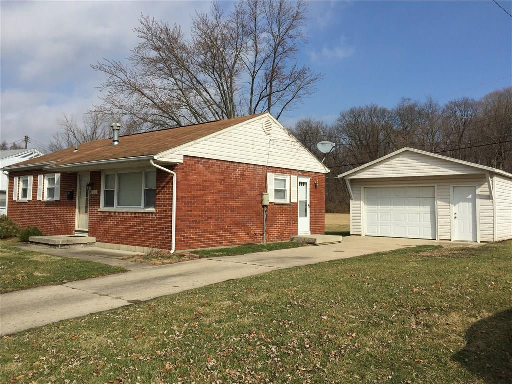 Photo of 1708 SOUTHGATE Avenue  Springfield  OH