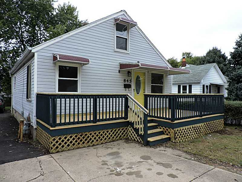 Photo of 845 S MAPLE Avenue  Fairborn  OH
