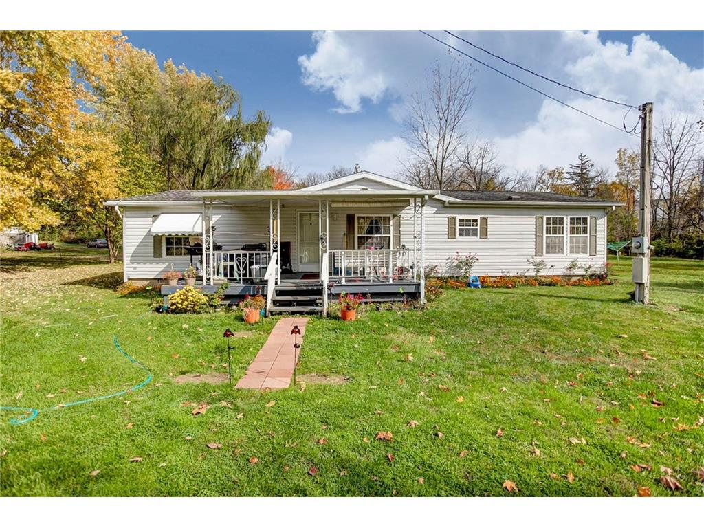 Photo of 4070 MARTIN  Springfield  OH