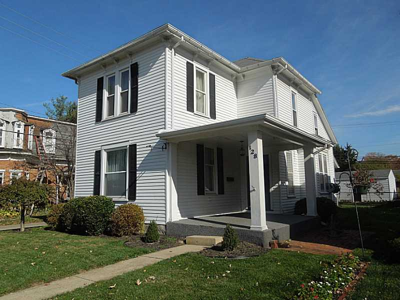 Photo of 128 N PEARL Street  Covington  OH