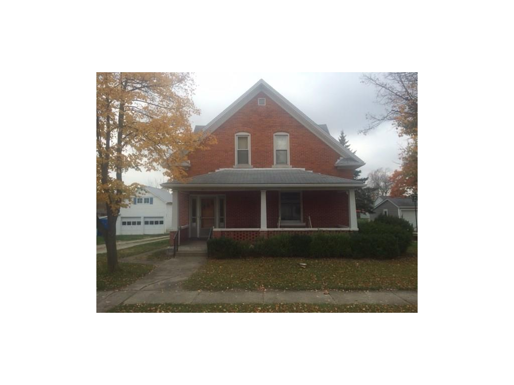 Photo of 52 S Main  Fort Loramie  OH