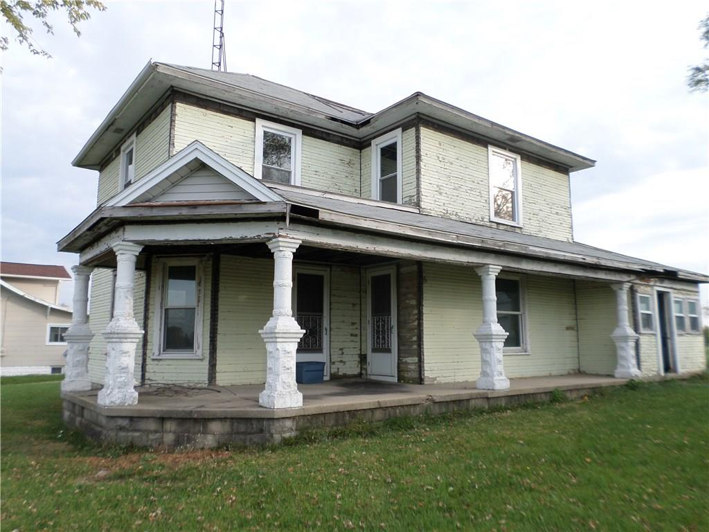 7111 N State Route 721, Bradford, OH 45308