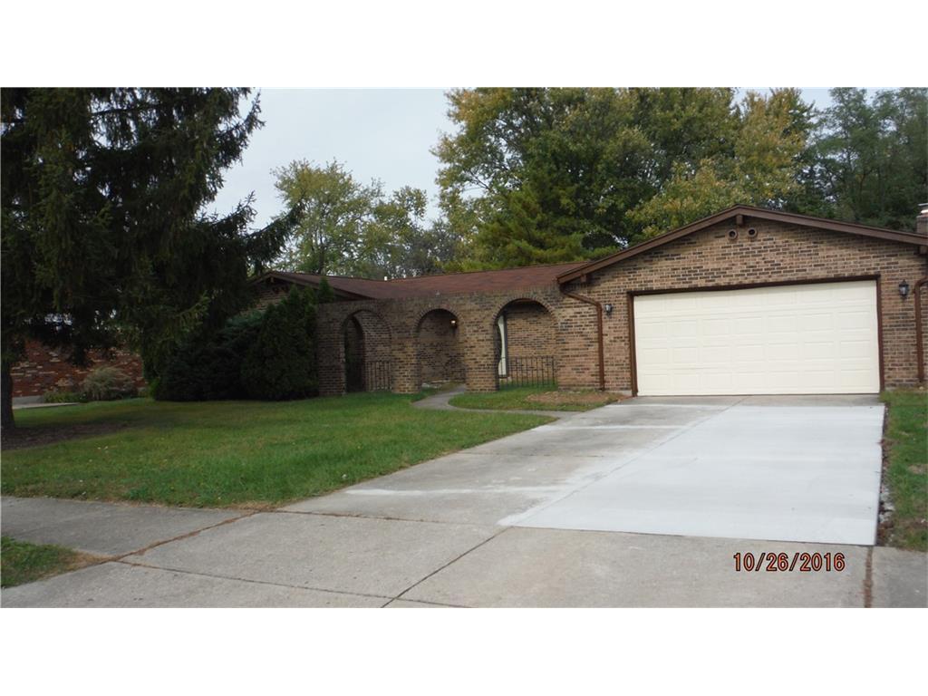 Photo of 1175 Westbrook Road  Dayton  OH