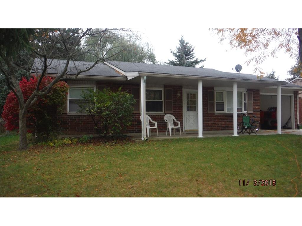 Photo of 2516 Aberdeen Court  Troy  OH