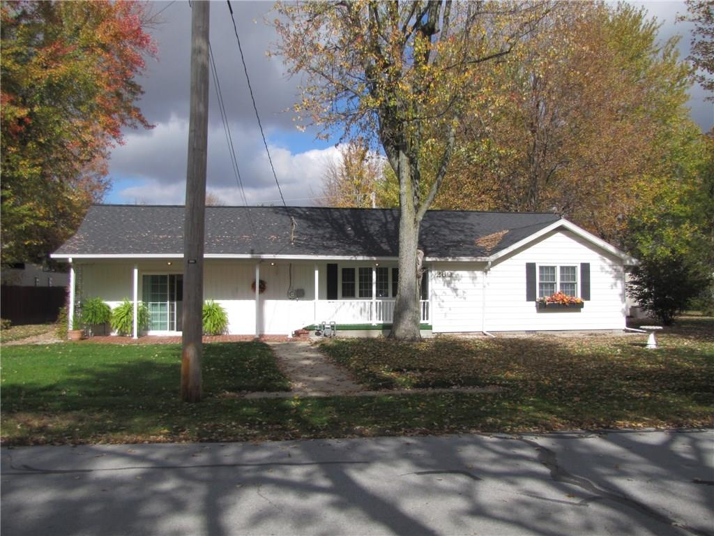 260 W Harrison St, Lakeview, OH 43331
