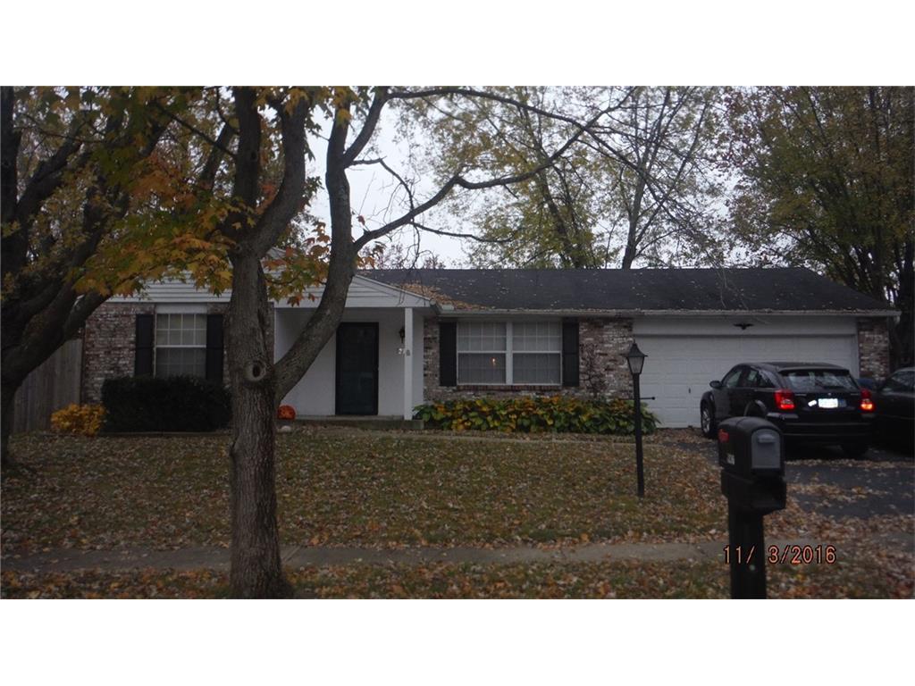 Photo of 7236 Robert Ulrich Avenue  Dayton  OH