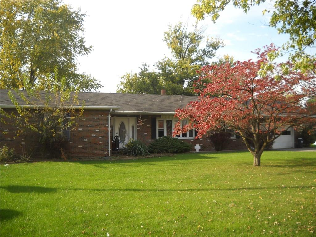 Photo of 1405 Bowman Road  Springfield  OH