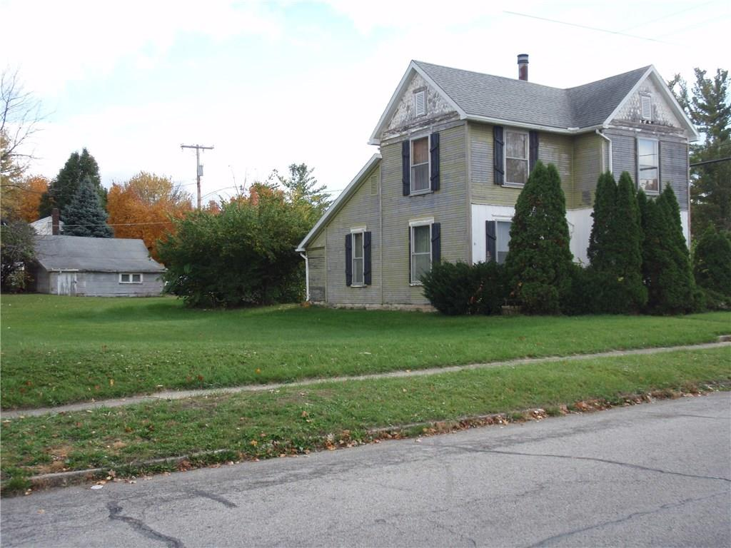 Photo of 549 Hamilton Street  Bellefontaine  OH