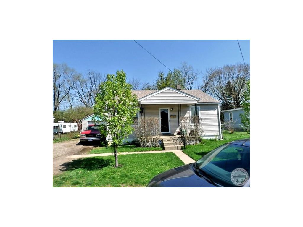 Photo of 126 4th  Springfield  OH