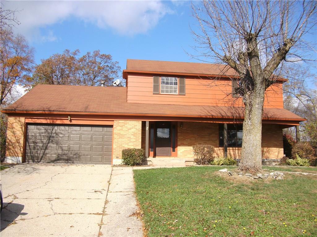 Photo of 3901 Honeybrook Avenue  Dayton  OH