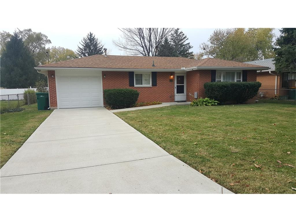 Photo of 26 Forestdale Drive  Fairborn  OH