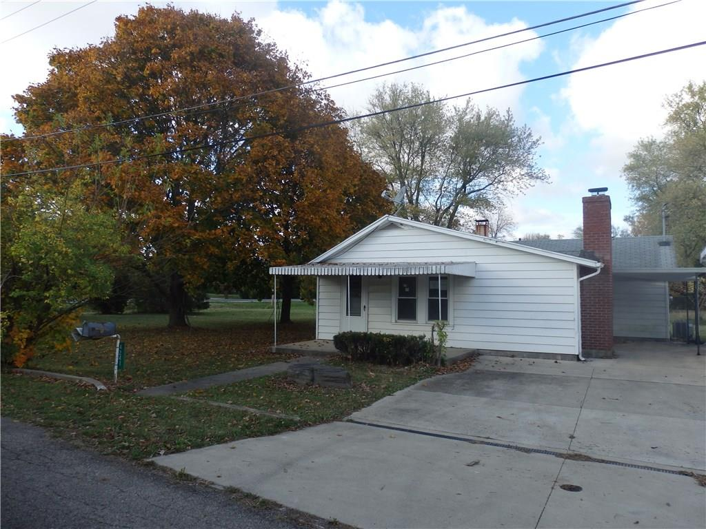 Photo of 4241 State Route 48  West Milton  OH