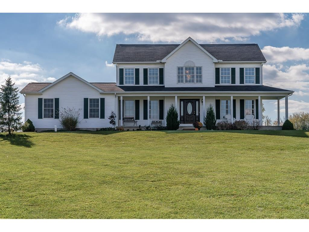 Photo of 2555 Arbuckle Road  London  OH