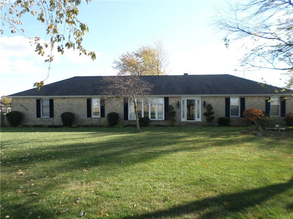 Photo of 6599 Hollansburg-Sampson Road  Arcanum  OH