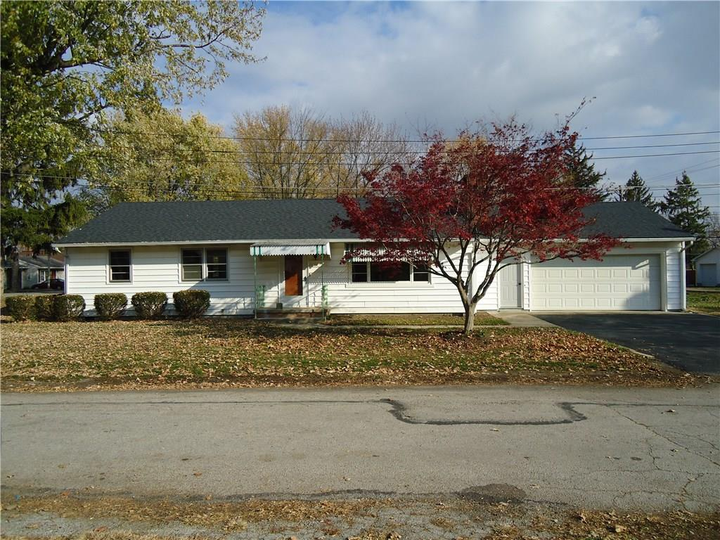 231 3rd St, Ansonia, OH 45303