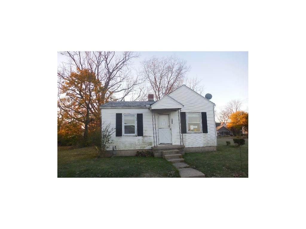 Photo of 435 W Grand Avenue  Springfield  OH