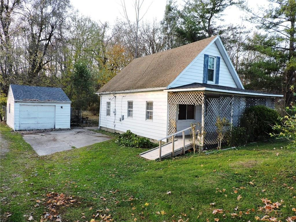 Photo of 319 Pasco Montra Road  Sidney  OH
