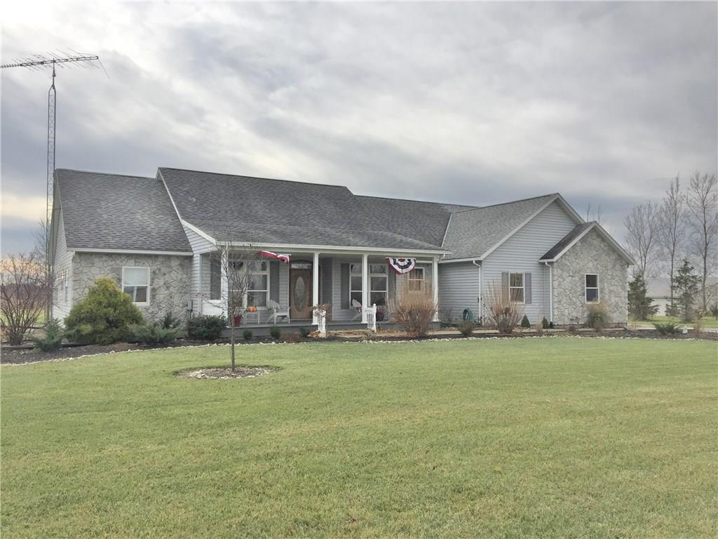 Photo of 1451 S R 273  Belle Center  OH