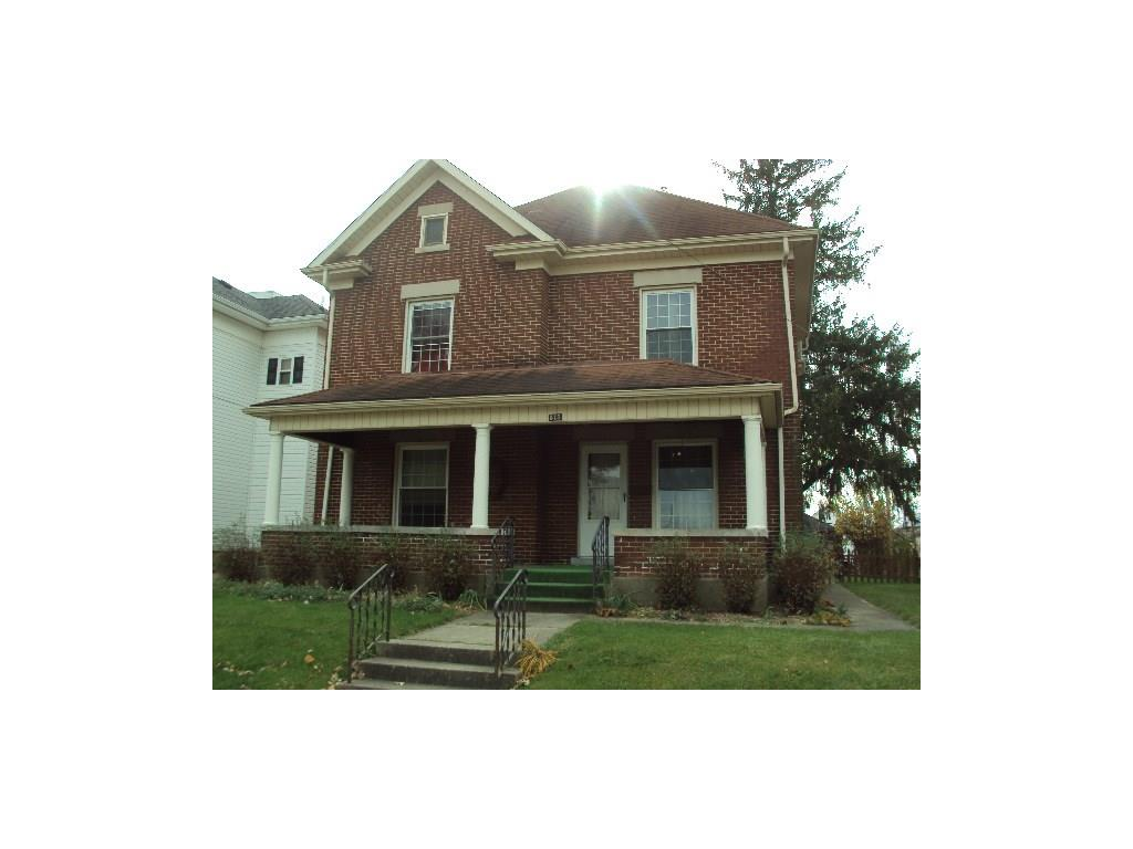 Photo of 515 MARTIN Street  Greenville  OH