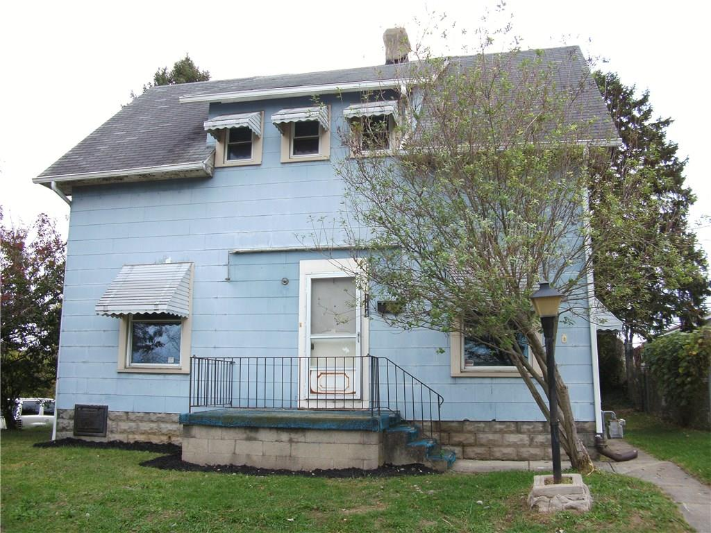 Photo of 114 N Florence Street  Springfield  OH