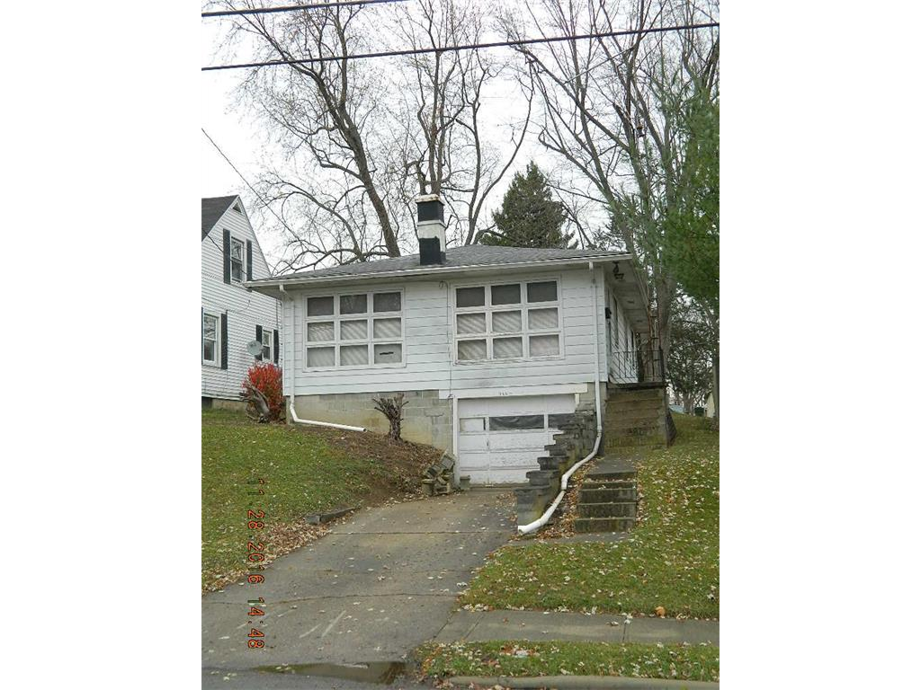 Photo of 916 N Miami  Sidney  OH