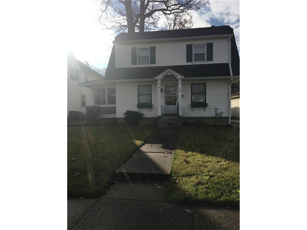 Photo of 321 Rosewood Avenue  Springfield  OH