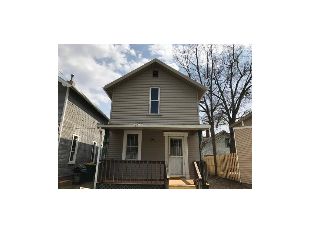 Photo of 441 S Walnut Street  Urbana  OH