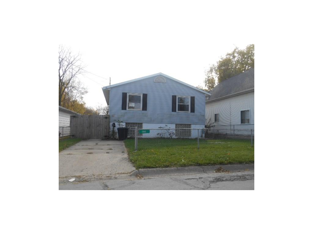 Photo of 1345 Beverly Avenue  Springfield  OH