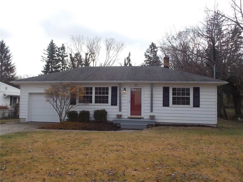 Photo of 222 W Orchard Springs  Dayton  OH