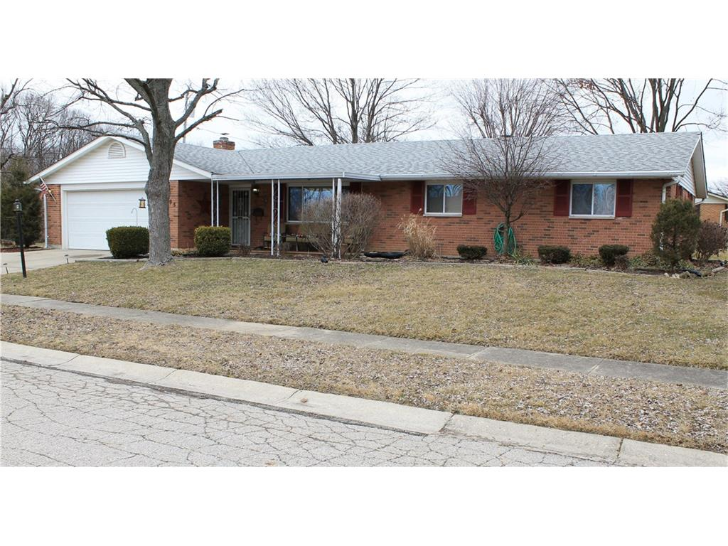 Photo of 2195 Wingreen Avenue  Dayton  OH